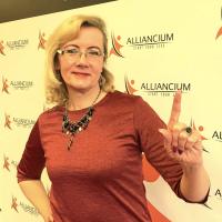 Nijole Kazlauskiene – WWW profilis