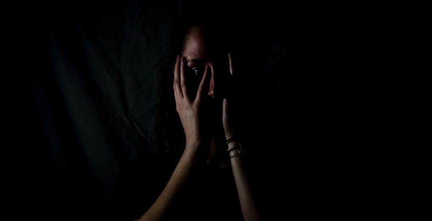 kaip iveikti baime
