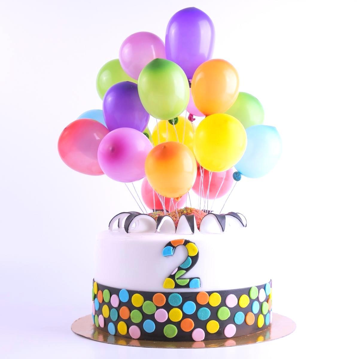 2-asis Alliancium gimtadienis